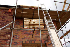 trusted extension quotes Woodsend